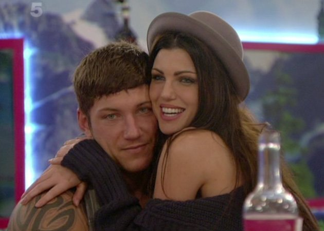 Big Brother wedding alert: Jay McKray and Louise Cliffe are getting ...
