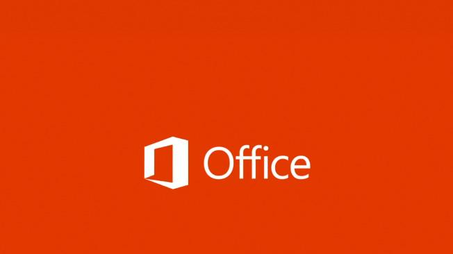 Students at 35,000 schools can now use Microsoft Office for free