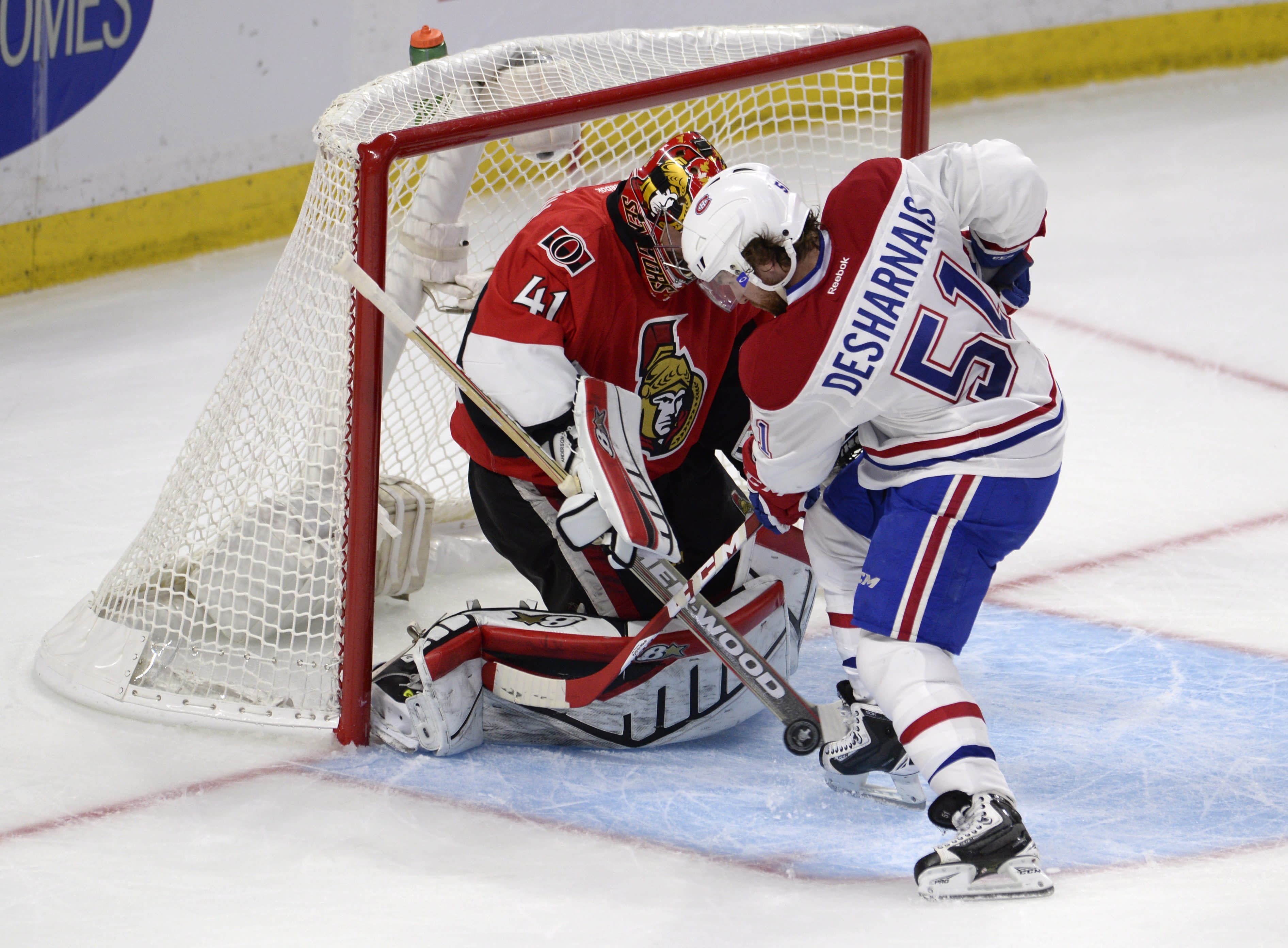 Canadiens search for power-play success