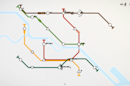 Mini Metro is a zen subway-building game that's a perfect fit for your phone