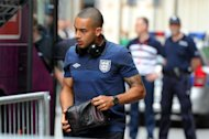 Theo Walcott is perplexed as to why England have such a dismal record in penalty shoot-outs