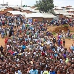 Vindicating the Ways of God to Man in Gihembe Refugee Camp