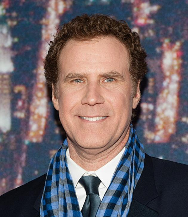 Will Ferrell Brings Exotic Animals To Stephen Colbert's Post-Super Bowl 'Late Show'