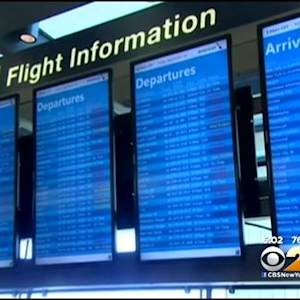 Hundreds Of Flights Grounded, Delayed, Or Canceled Following Incident In Chicago