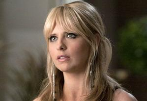 Sarah Michelle Gellar  | Photo Credits: The CW