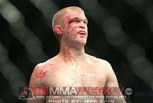 UFC 152's Evan Dunham Confident He'll Overcome Lightweight Sleeper TJ Grant