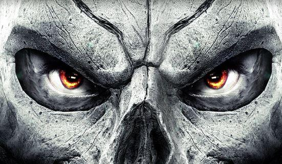 """PS4 Darksiders 2 """"Death-initive"""" Edition Revealed"""