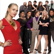 Molly Sims will host Lifetime's new reality design show,