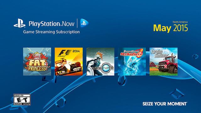 PlayStation Now brings game streaming to the PS3 at last