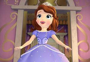 Sofia The First | Photo Credits: Disney Junior