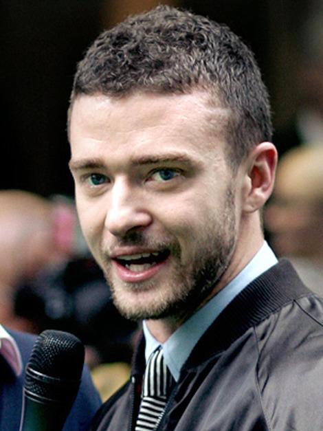 "Justin Timberlake is coming to a theater near you in, ""In Time."""