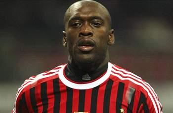 Roberto Carlos: Seedorf turned down Anzhi Makhachkala