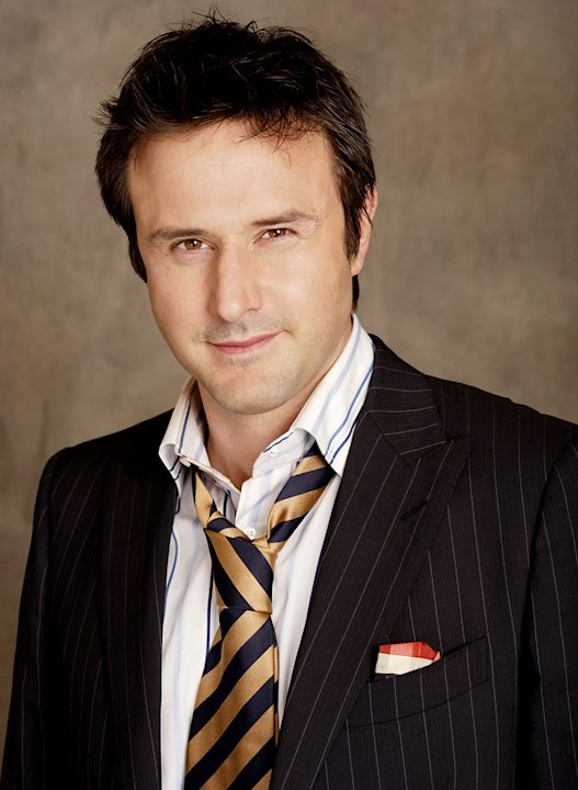 David Arquette stars as Jason in In Case Of Emergency on ABC.