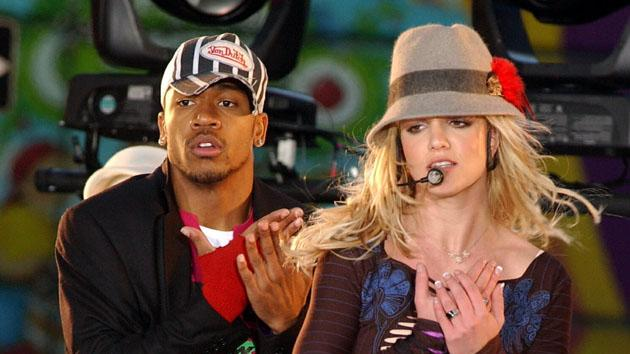 Britney Spears, Columbus Short