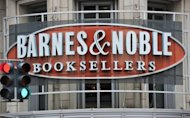 US bookseller Barnes & Noble has said it will launch a video service with films and television programs which can be purchased by owners of its Nook tablet in the United States and Britain