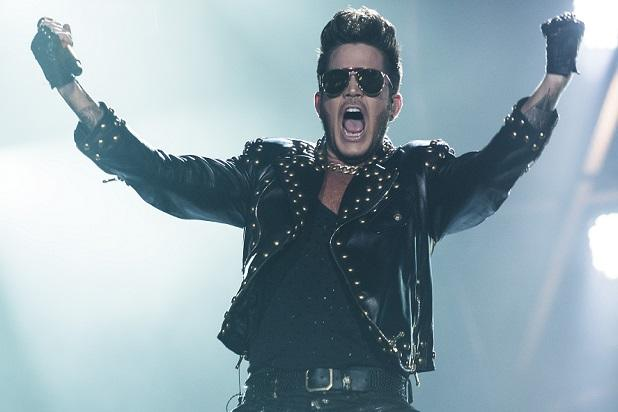 Adam Lambert's Critics Demand His Removal From Singapore New Year's Eve Show