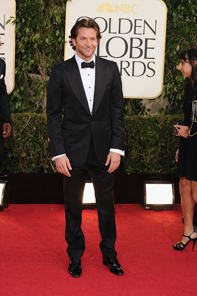 70th Annual Golden Globe Awards …