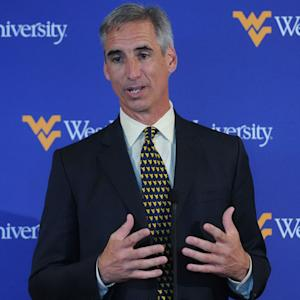 Oliver Luck heading to NCAA