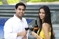 Wine consumption in India is expected to rise