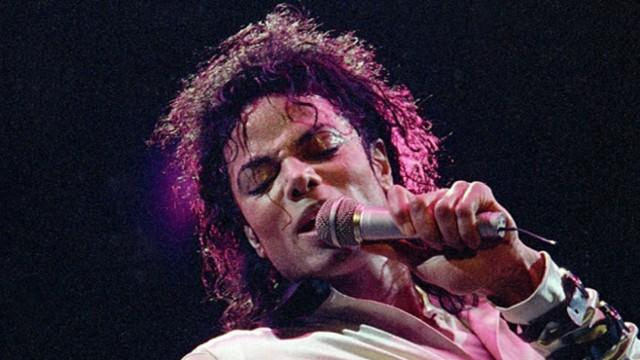 Michael Jackson Wanted to Play 'Spider-Man,' 'Willy Wonka'