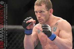 Gray Maynard vs. Fabricio Camoes Latest Bout to Move from UFC 176