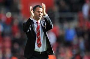 Ryan Giggs expects United decisions next week