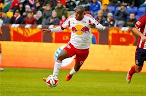 Wright-Phillips enjoys breakout performance as Henry's strike partner