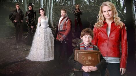 Will Emma on ABC's 'Once Upon a Time' ever find true love?