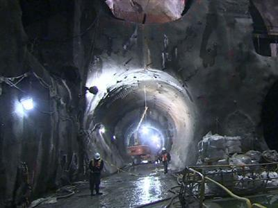 NYC Underground: 160 Feet Below Manhattan