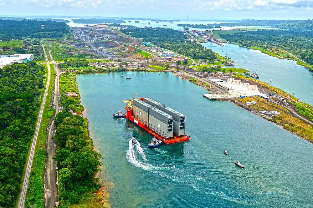 The new Panama Canal could have a big impact on this major US industry