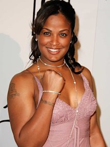 Photo of Laila Ali