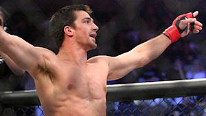 UFC Fight Night 35 Results: Luke Rockhold Scores Quick KO, Calls for Bisping En Route to Belfort