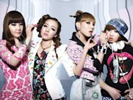 2NE1 cancels &quot;M! Countdown&quot; for Minzy