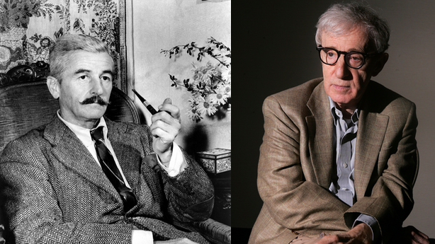 Faulkner Estate Sues Woody Allen; There Will Be No 'Vaginas' in Christian Bookstores