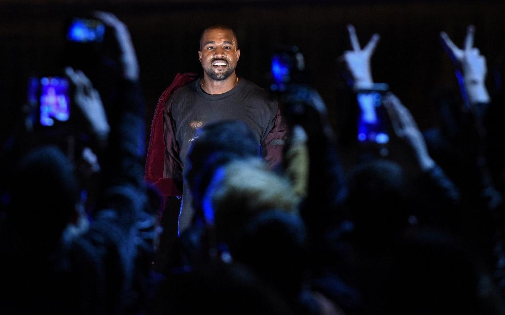 Kanye West finally releases new album 'The Life of Pablo'