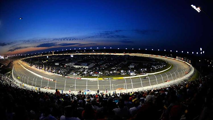 By the Numbers: Darlington