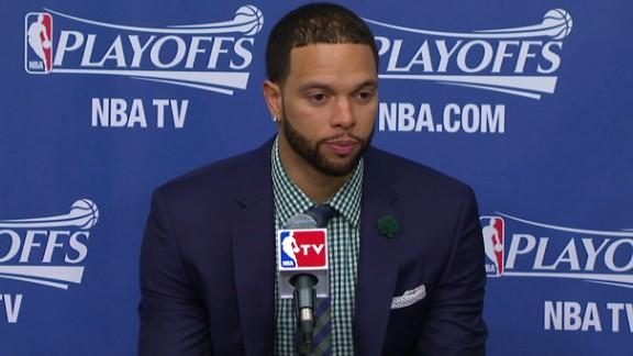 Press Pass: Deron Williams
