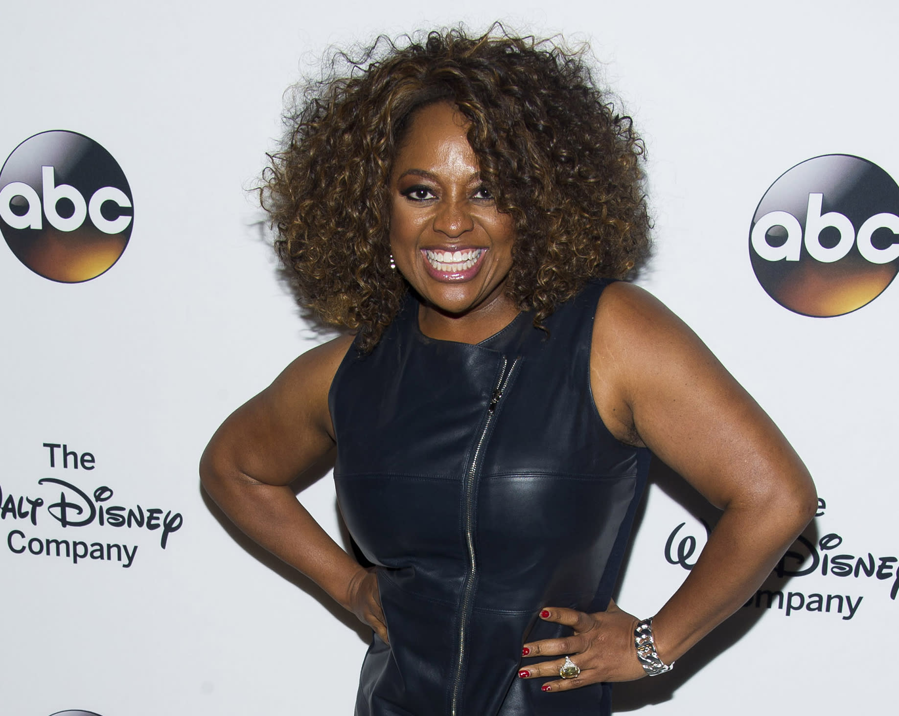 Court: Sherri Shepherd can't get out of surrogacy contract