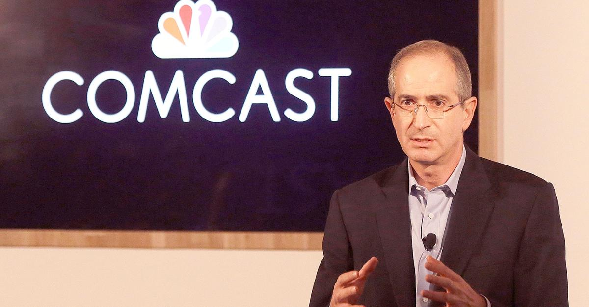 Comcast To Speed Up X1 Rollout, No Rush For OTT