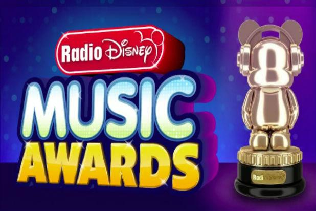 Ariana Grande, One Direction, Taylor Swift Among Top Nominees for Radio Disney Music Awards