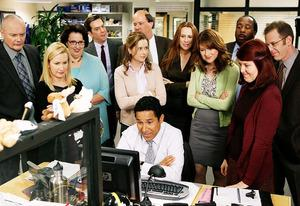 The Office | Photo Credits: Tyler Golden/NBC