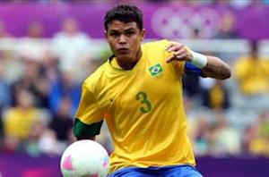 Thiago Silva wants to win Champions League and World Cup double in 2014
