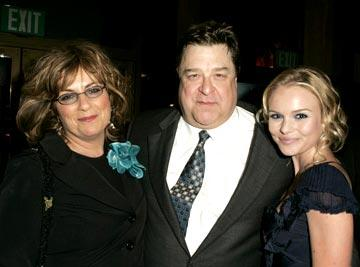 Premiere: Caroline Aaron, John Goodman and Kate Bosworth at the 2004 AFI Film Fesitval premiere of Lions Gate Films' Beyond the Sea - 11/4/2004