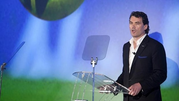 Gavin Patterson says BT are interested in Champions League coverage