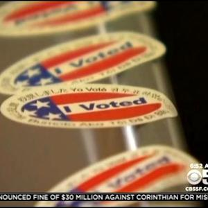 LA Group Creates $25,000 Lottery To Encourage Voting