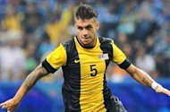 Junior Eldstal extends contract with Sarawak