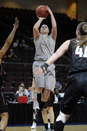 Idaho reaches NCAAs with 75-67 win for WAC title
