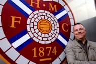 Hearts are facing a UEFA hearing