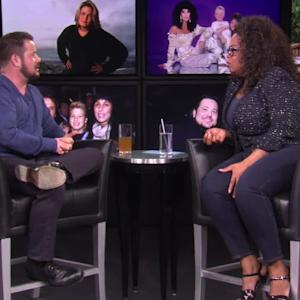 EXCLUSIVE: Chaz Bono On His 'Different' Perspective on Women