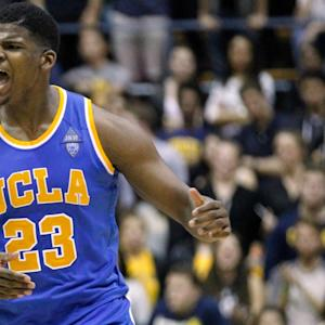 Chance To Dance: UCLA Bruins